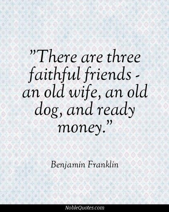 friendship and faithful friend A faithful friend is a strong defense, madeleine stern wrote in the dedication of her 1950 biography of louisa may alcott, and he that hath found him.