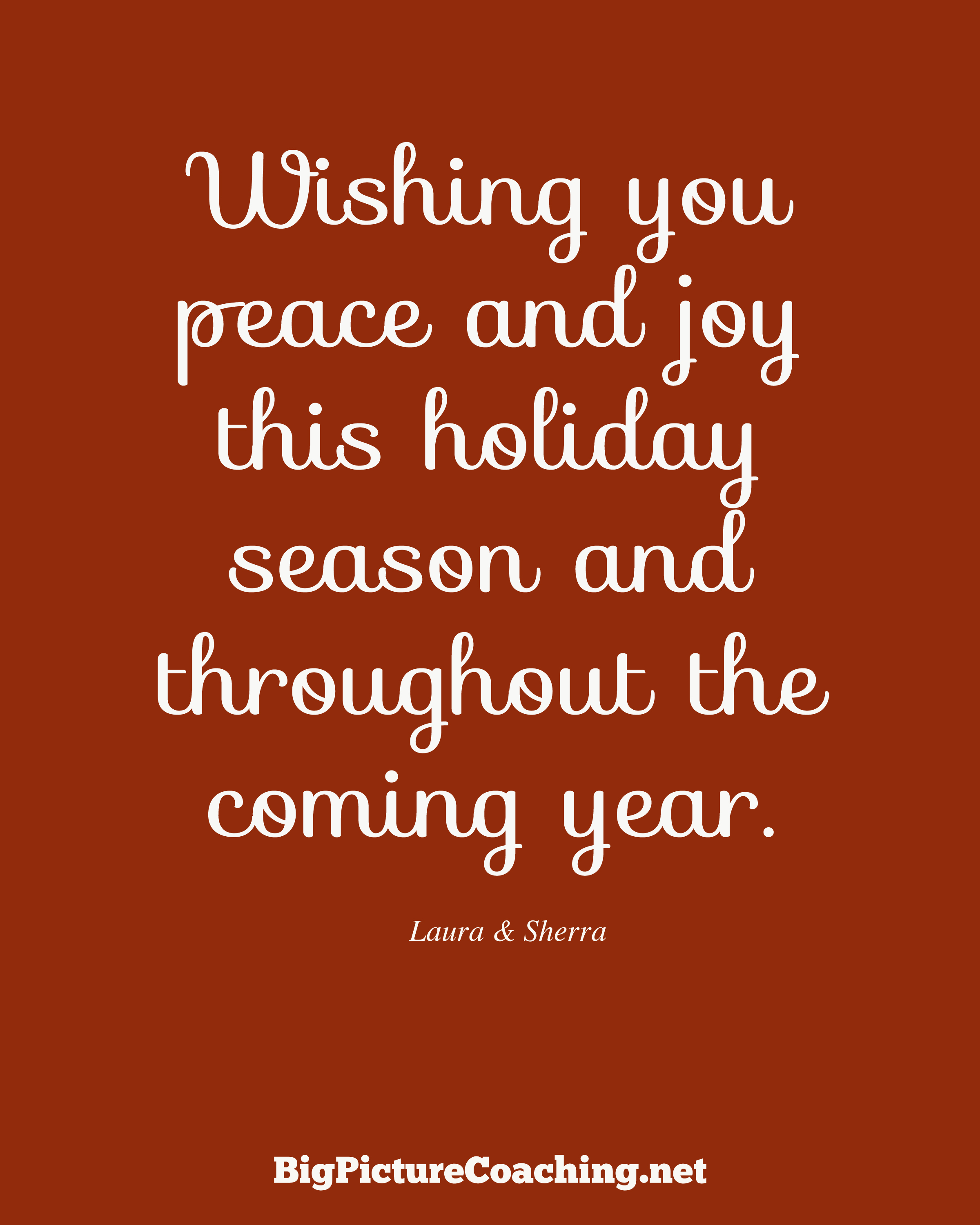 Happy Holidays Inspirational: Holiday Motivational Quotes. QuotesGram