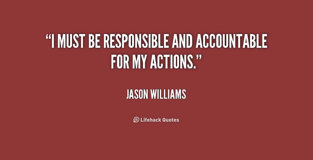 Responsible Adult Quotes. QuotesGram