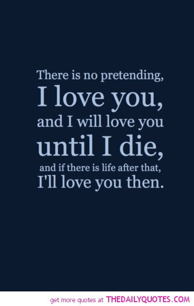 Funny Quotes About The Future: Love Quotes For Your Husband. QuotesGram