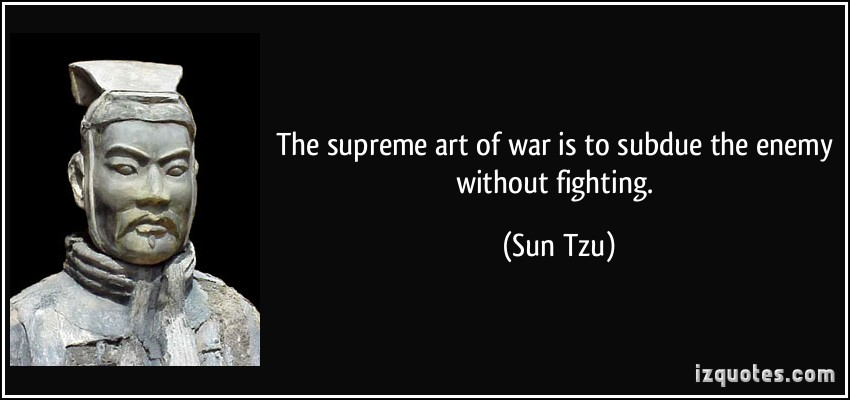 Quotes About War Fighting For Quotesgram