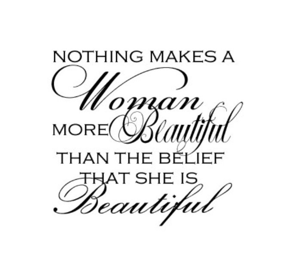 Inner Beauty Quotes For Women. QuotesGram