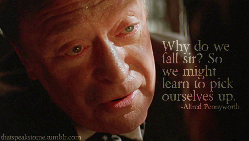 Alfred Batman Begins Quotes. QuotesGram