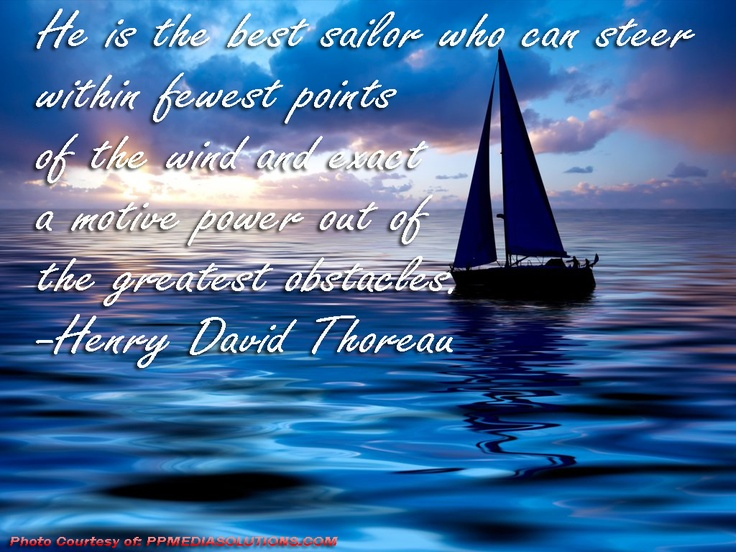 Sailing Leadership Quotes. QuotesGram