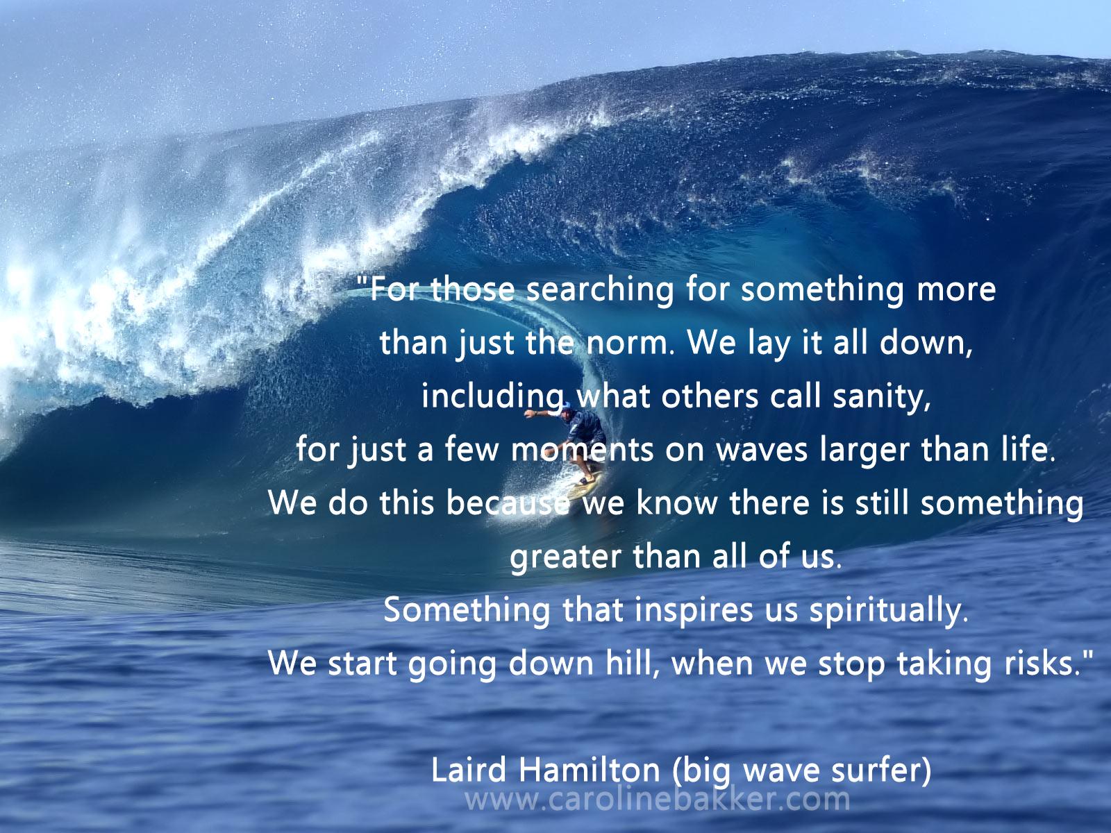 Inspirational Surfing Quotes. QuotesGram