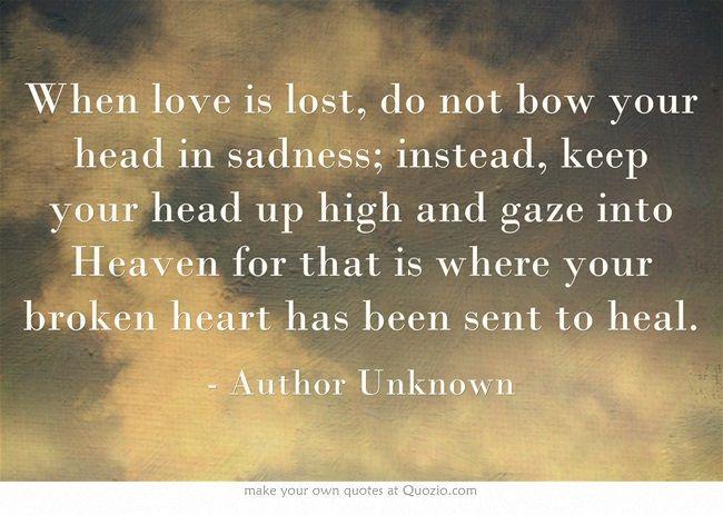 Healing Heart Quotes. QuotesGram