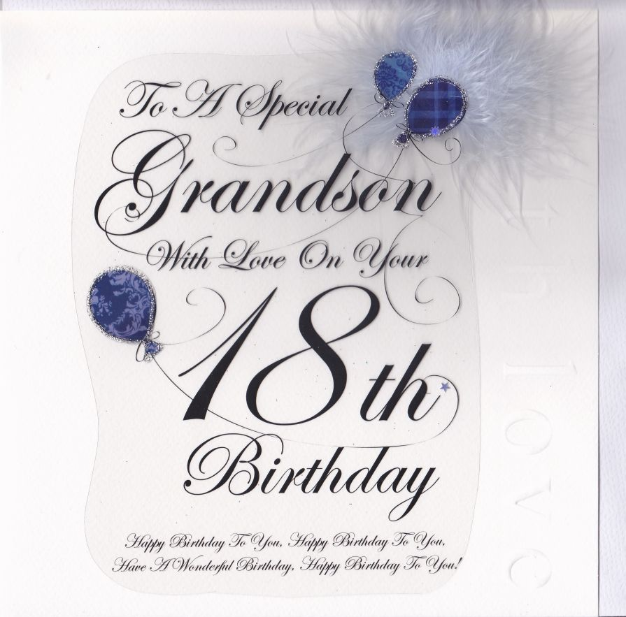Doc600700 Verses for 18th Birthday Cards 18th Birthday Quotes – Happy 18th Birthday Card