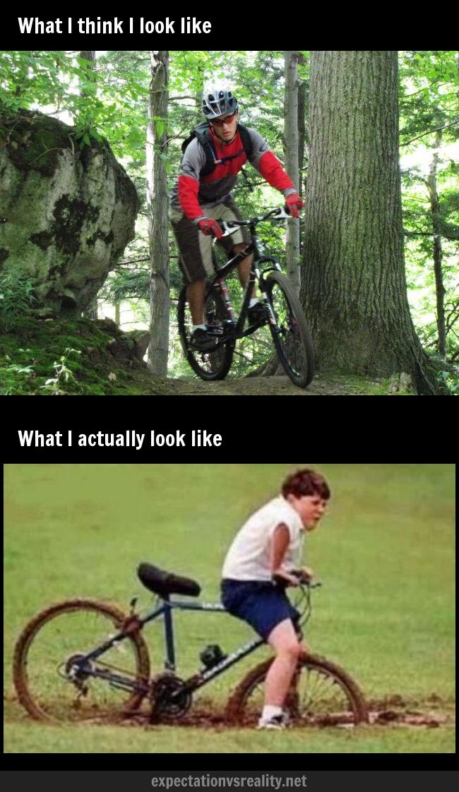 Mountain Bike Funny Quotes Quotesgram