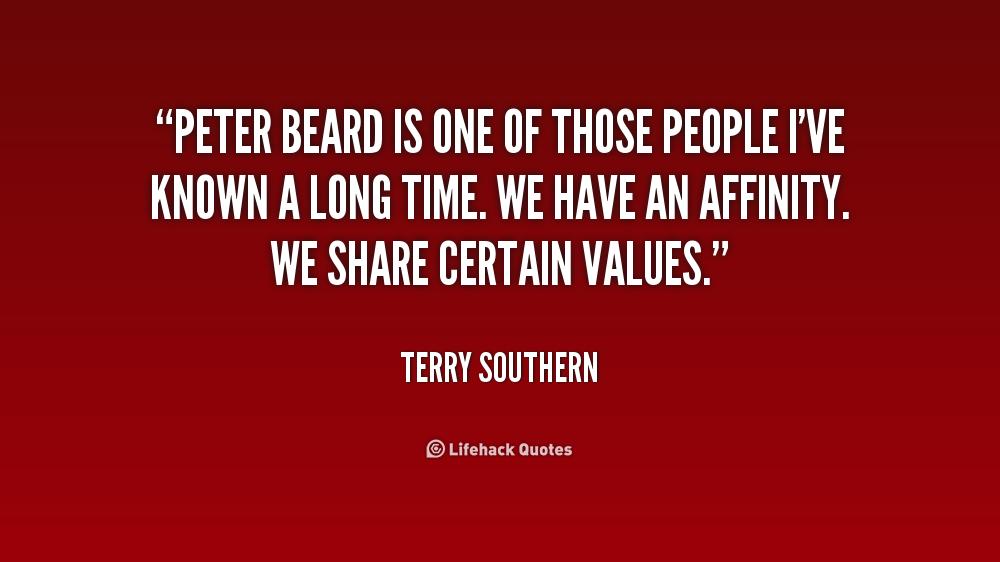 Beard Quotes. QuotesGram
