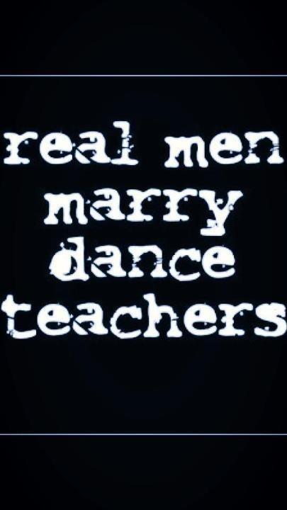 Dance Teacher Quotes Sayings. QuotesGram