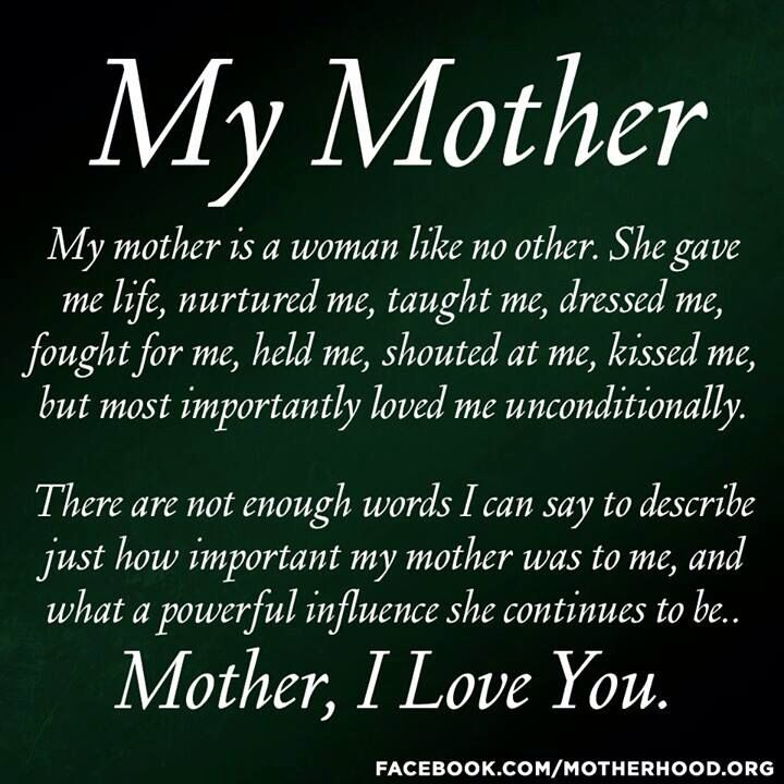 Quotes About Missing Your Mother. QuotesGram