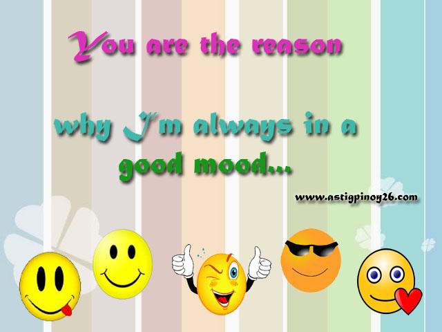 Good Mood Quotes Quotesgram