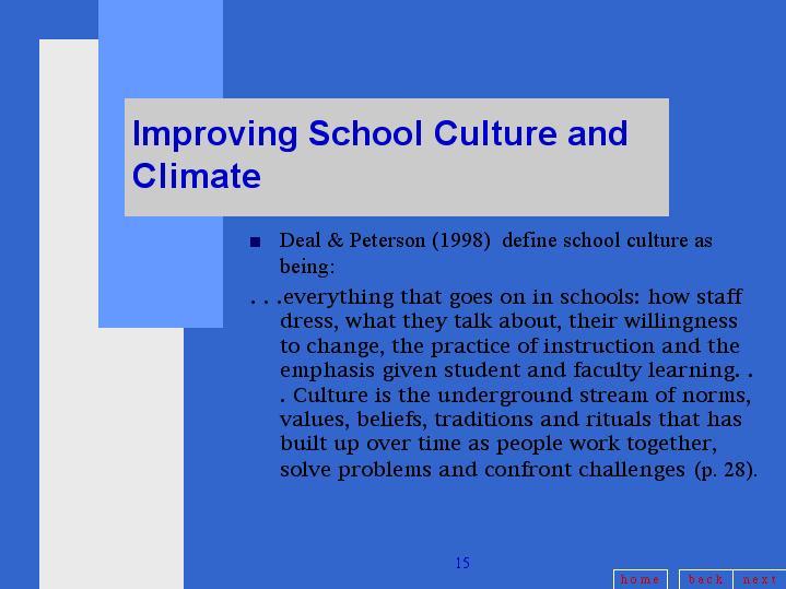 School Climate Quotes. QuotesGram