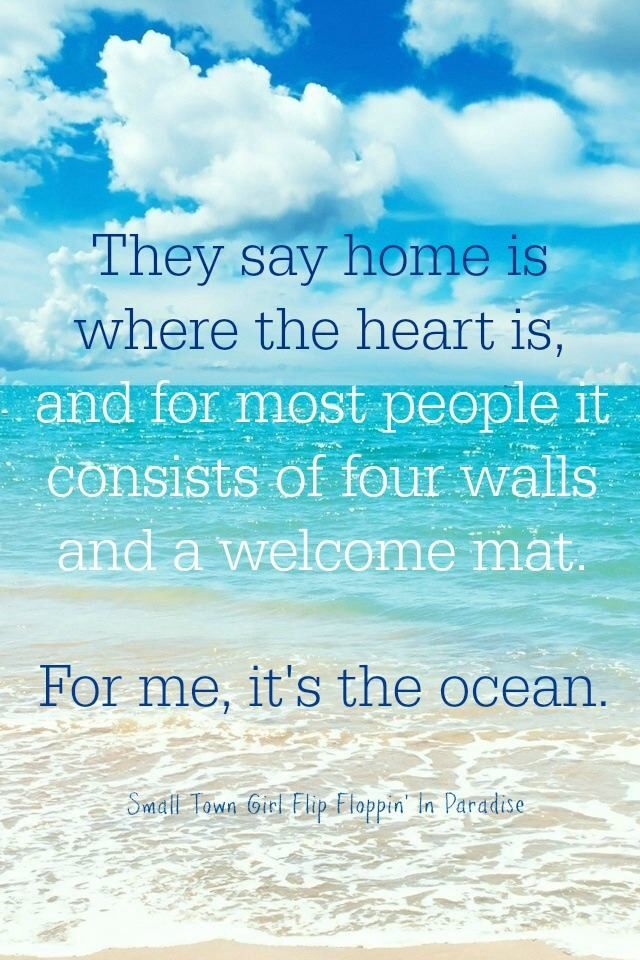 ocean quotes and sayings - photo #34