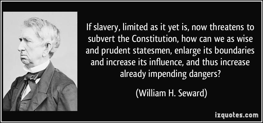 pro slavery vs anti slavery essay