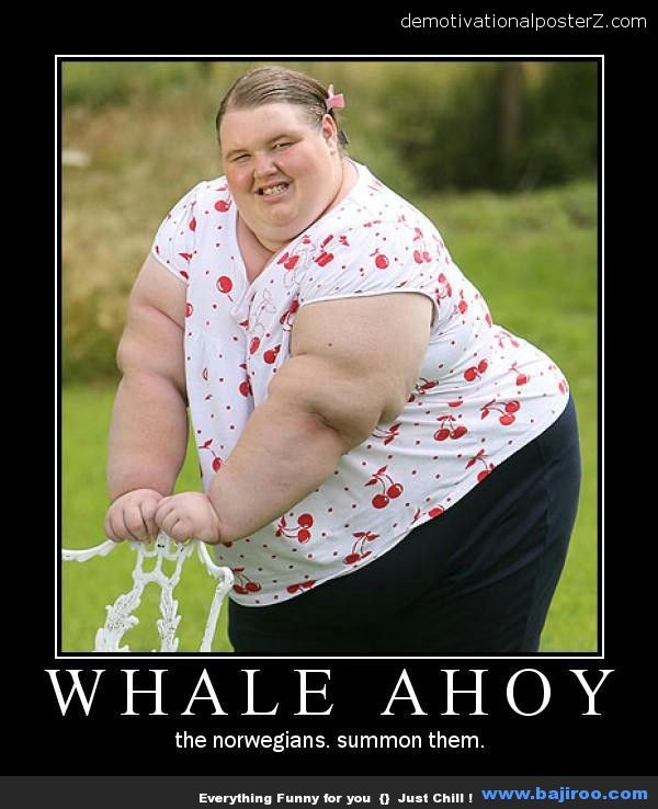 Chubby people funny List of