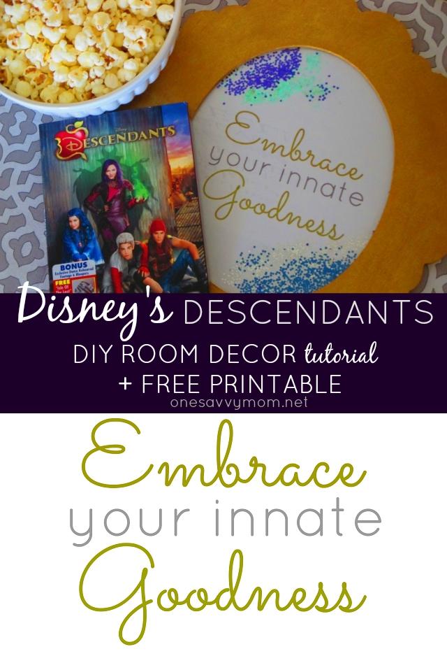 Disney Descendants Mal Quotes Quotesgram