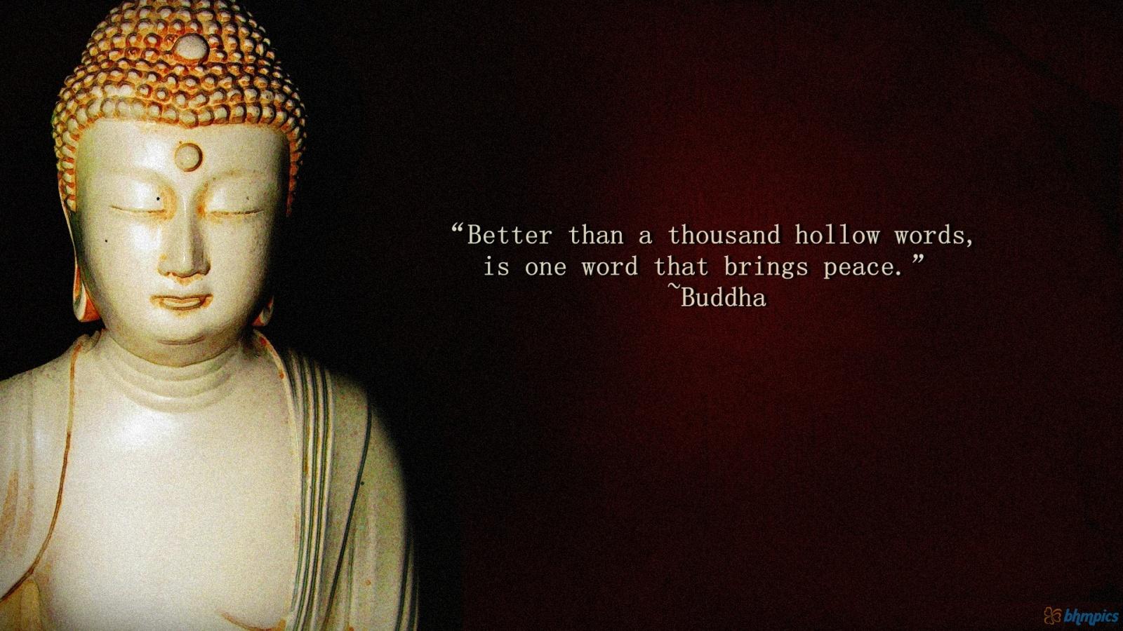 Buddha Quotes Quotesgram