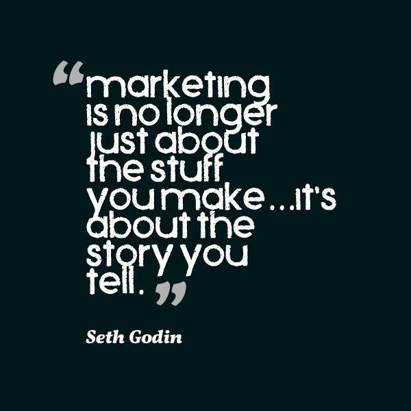 Marketing Quotes Famous: Great Branding Quotes. QuotesGram