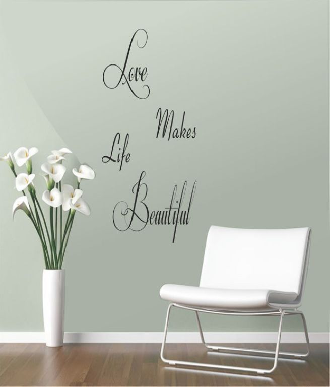 quotes for living room wall wall quotes for living room quotesgram 18763