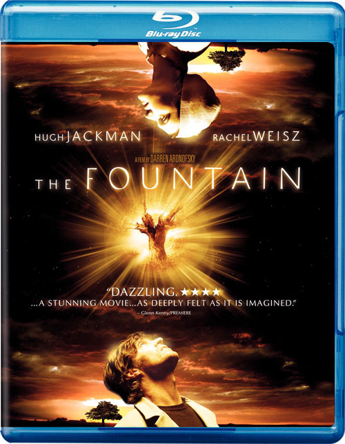 The fountain movie explination