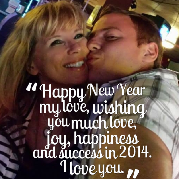 New Relationship Quotes Happy: Love Quotes Love My New Year. QuotesGram