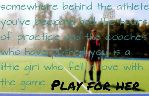 Field Hockey Quotes. QuotesGram