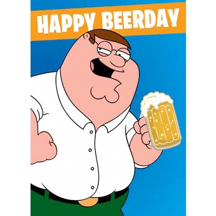 Peter Griffin Birthday Quotes. QuotesGram