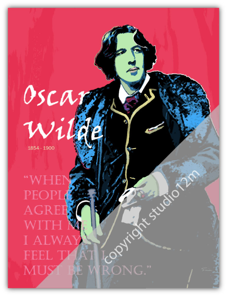 oscar wilde woman A woman of no importance is a play by irish playwright oscar wildethe play premièred on 22 january 1900 at london's haymarket theatrelike wilde's other society plays, it satirizes english upper-class society it has been performed on stages in europe and north america since his death in 1905.