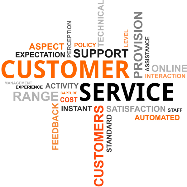 Inspirational Quotes On Customer Satisfaction: Quality Customer Service Quotes. QuotesGram