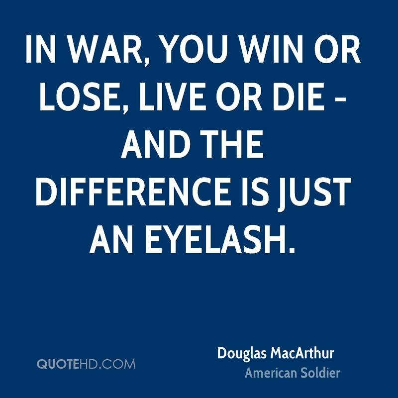 Quotes On War: Winning War Quotes. QuotesGram