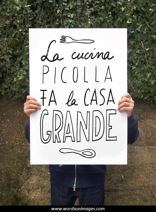 English In Italian: Italian Quotes Inspirational. QuotesGram