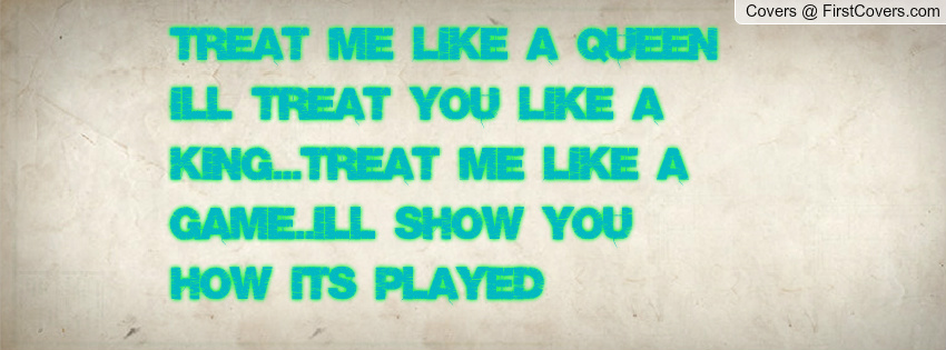 Ill Treat You How You Treat Me Quotes. QuotesGram