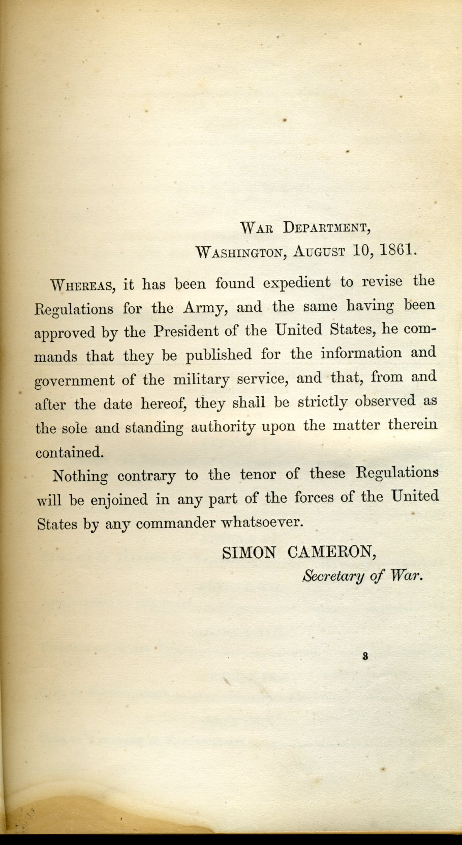 Quotes About Civil War Medicine Quotesgram