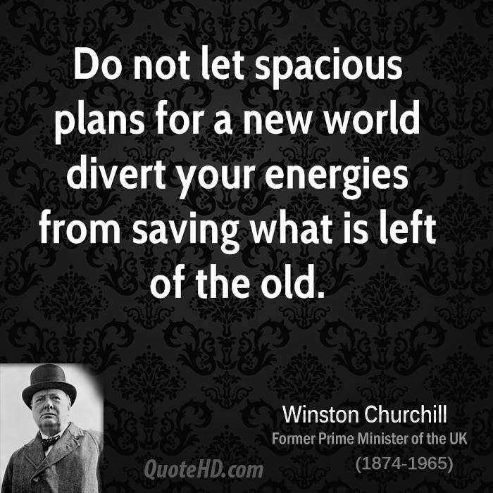 Quotes On Winston Churchill: Winston Churchill Quotes About America. QuotesGram