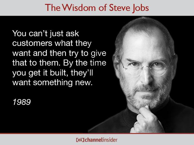 steve jobs quote ldquo if - photo #15