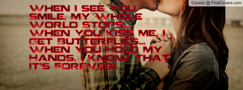 When You Kiss Me Quotes. QuotesGram
