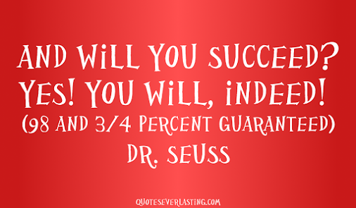Learning From Dr Seuss Quotes. QuotesGram
