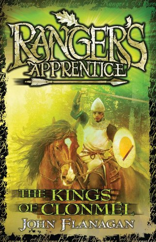 Ranger apprentice book 10 quotes that can change