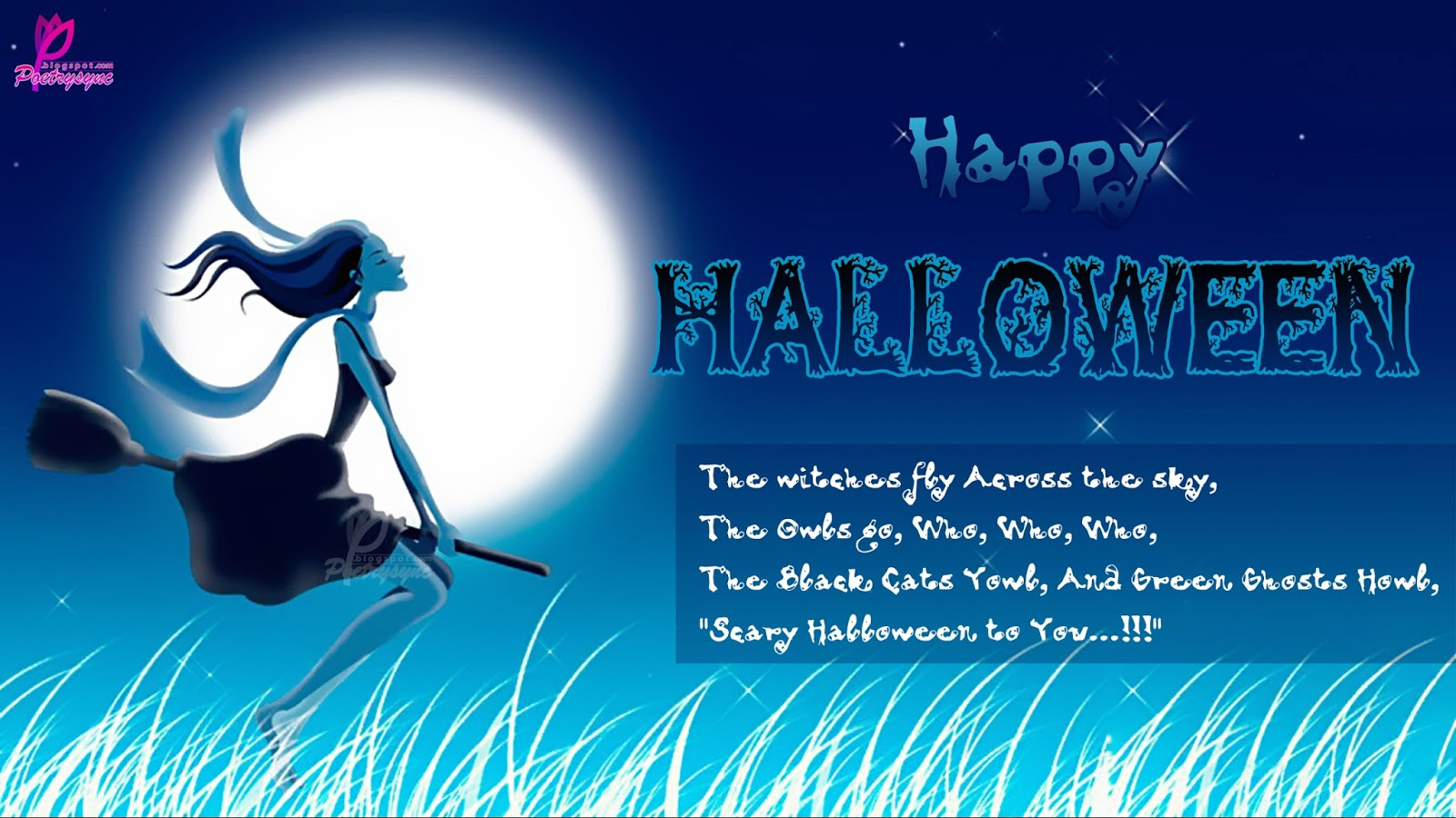 Halloween Poems And Quotes. QuotesGram