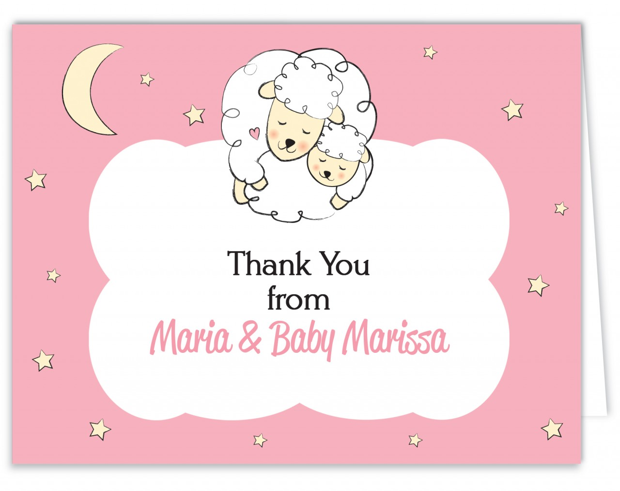thank you baby quotes quotesgram