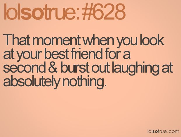 Quotes About Laughter And Friendship