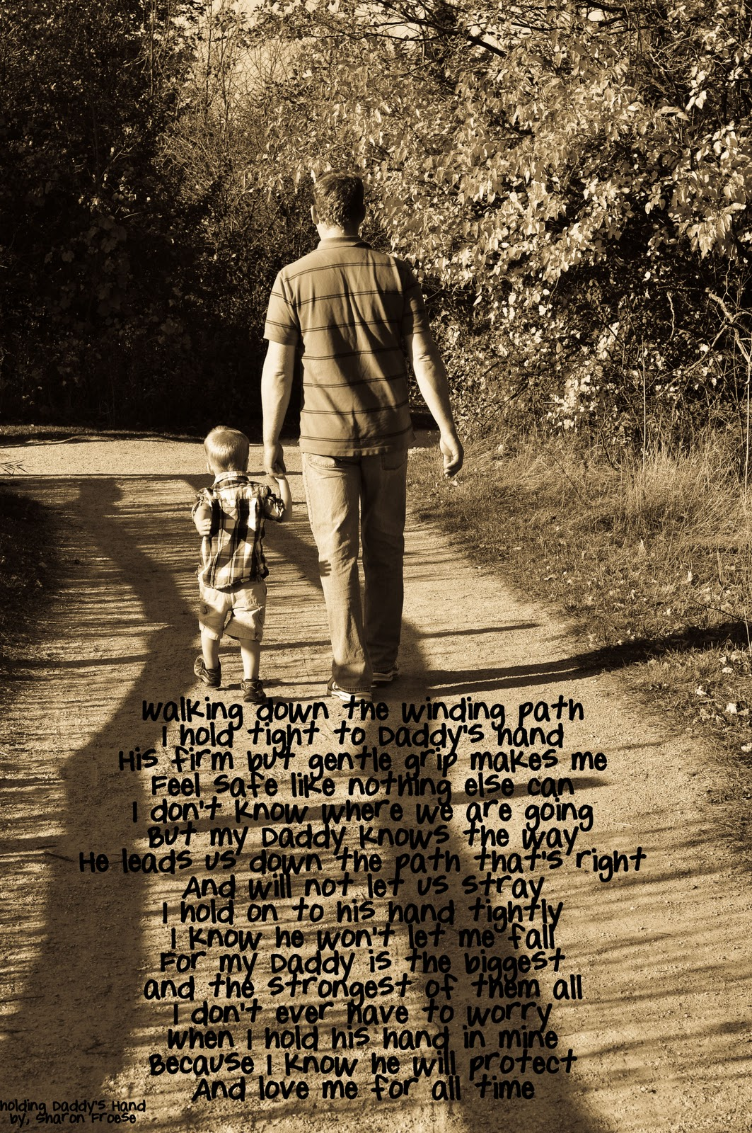 Holding Daddys Hand Quotes. QuotesGram