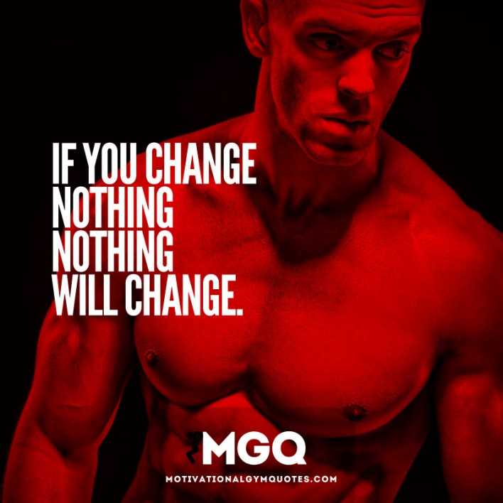Hitting The Gym Quotes. QuotesGram