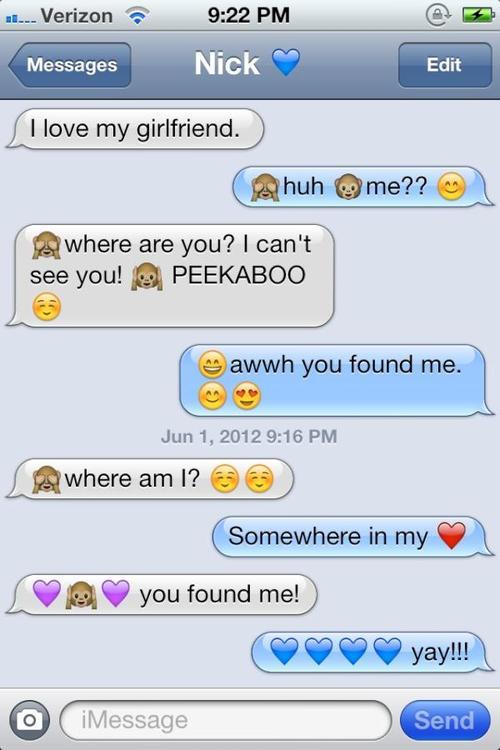 emoji quotes wanting a boyfriend  quotesgram