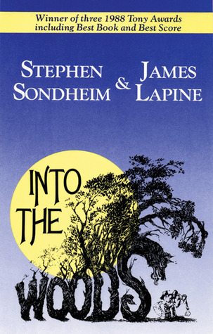 into the woods musical essay Southern door high school dramatists are taking a cue from the dark and cold  months of autumn with their fall musical, into the woods, a foray.