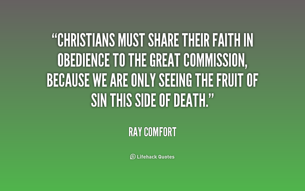 Christian Quotes On Obedience. QuotesGram