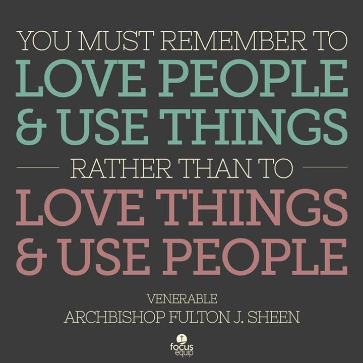 Fulton Sheen Quotes On Marriage: Bishop Fulton J Sheen Quotes. QuotesGram