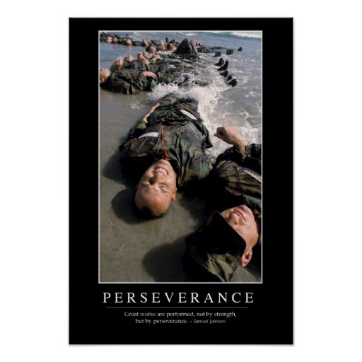 Persistence Motivational Quotes: Quotes About Perseverance. QuotesGram