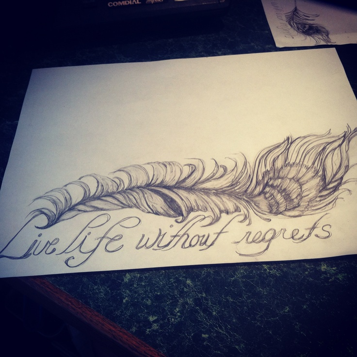 French Quotes Tattoos Sketches. QuotesGram
